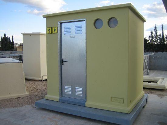 Caseta prefabricada para wc - Arquetas prefabricadas pvc ...